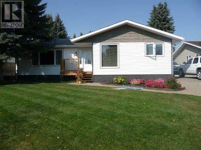 Main Photo: 5204 59 Avenue in Viking: Residential Detached for sale