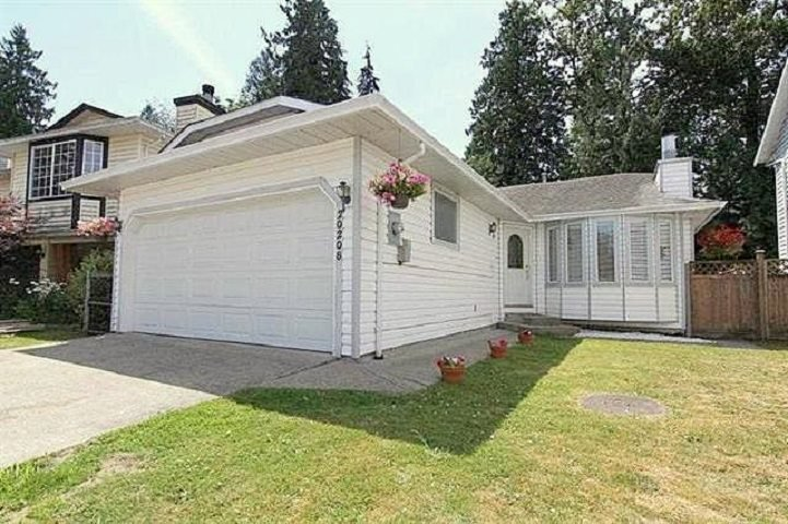 Main Photo: 20208 116B Avenue in Maple Ridge: Southwest Maple Ridge House for sale : MLS®# R2392228