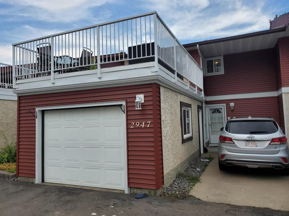 Main Photo: 2947 130 Avenue in Edmonton: Zone 35 Townhouse for sale : MLS®# E4180876