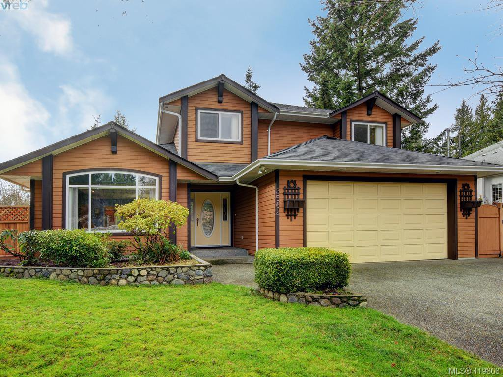 Main Photo:  in COBBLE HILL: ML Cobble Hill Single Family Detached for sale (Malahat & Area)  : MLS®# 831026