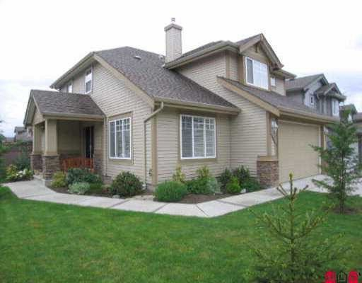Main Photo: 20612 66A AVENUE in : Willoughby Heights House for sale : MLS®# F2907050