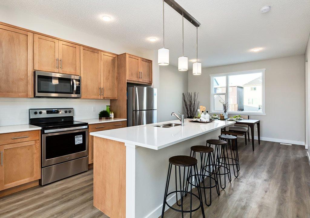 Main Photo: 6222 Hampton Gray Avenue NW in Edmonton: Zone 27 House for sale : MLS®# E4197716