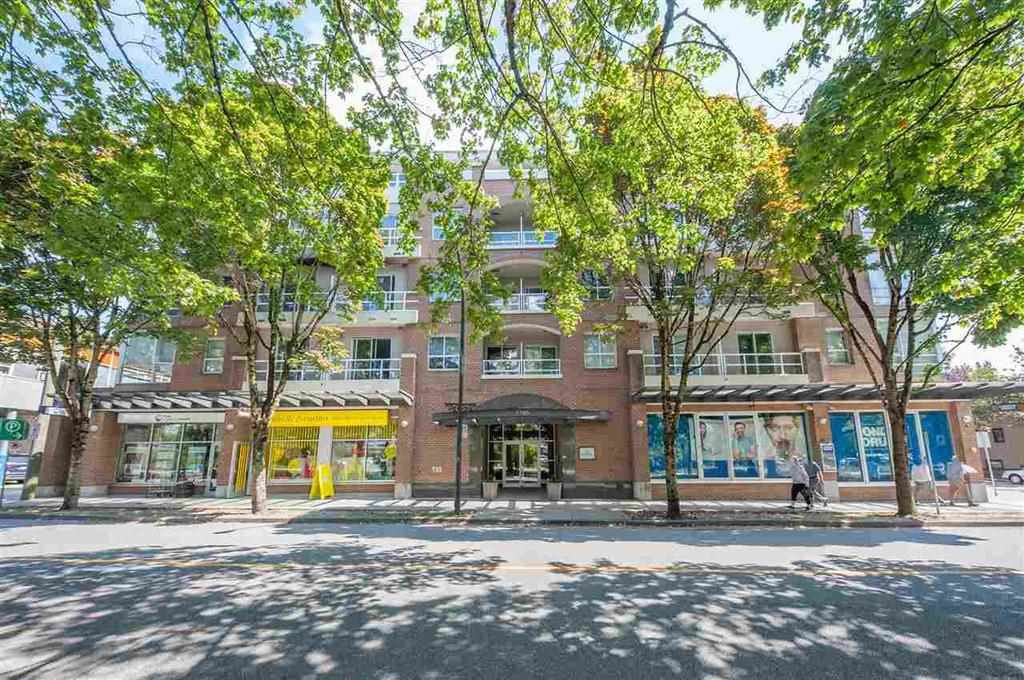 """Main Photo: 340 5790 EAST BOULEVARD in Vancouver: Kerrisdale Townhouse for sale in """"LAUREATES"""" (Vancouver West)  : MLS®# R2493167"""