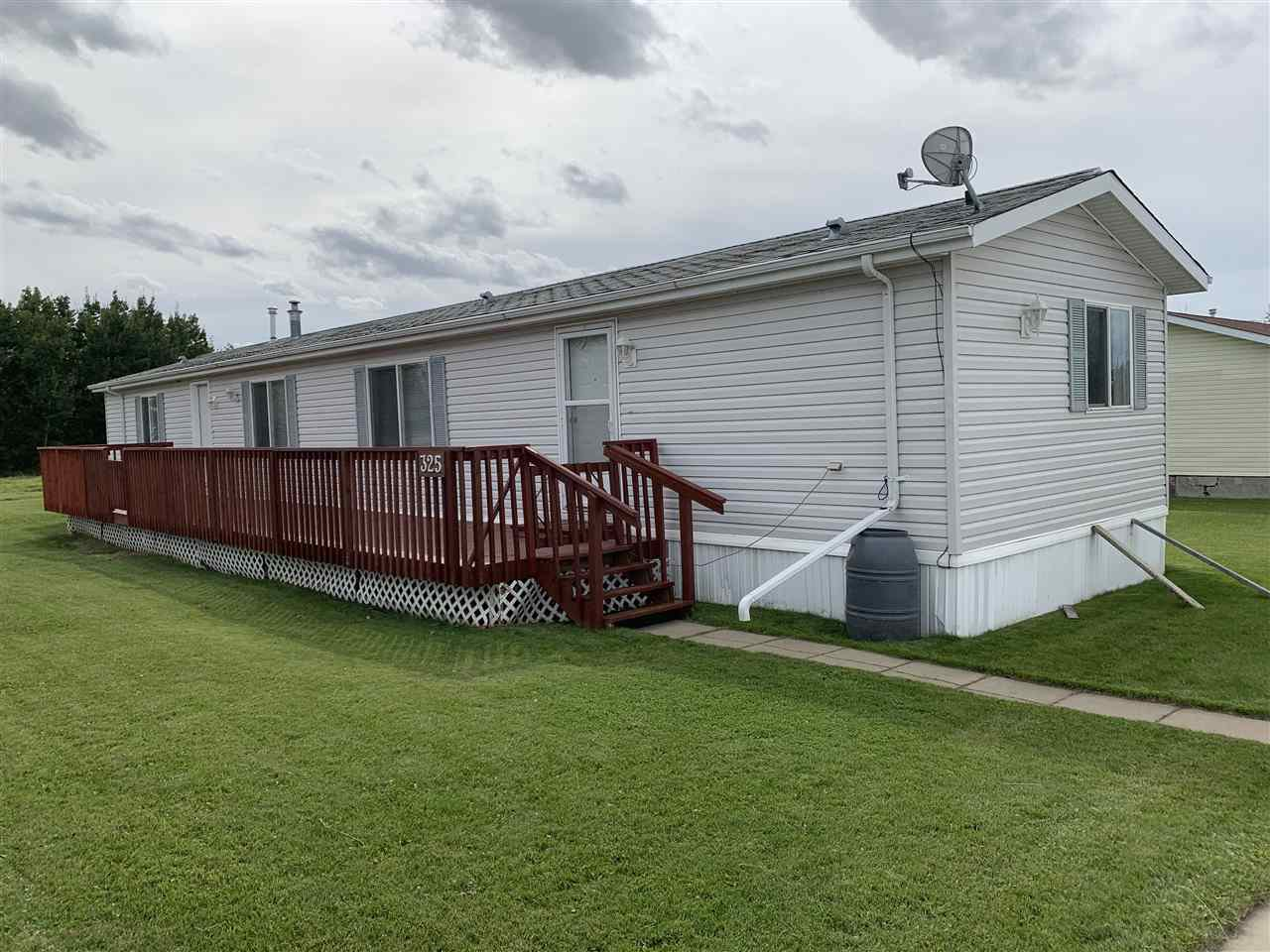 Main Photo: 325 26500 Hwy 44: Riviere Qui Barre House for sale : MLS®# E4213162