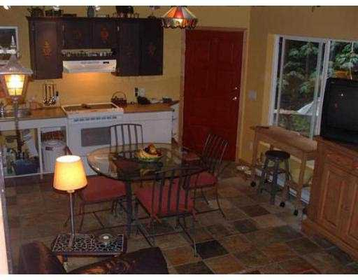 Photo 3: Photos: 975 A CONRAD RD in Roberts_Creek: Roberts Creek House for sale (Sunshine Coast)  : MLS®# V547340