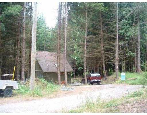 Photo 7: Photos: 975 A CONRAD RD in Roberts_Creek: Roberts Creek House for sale (Sunshine Coast)  : MLS®# V547340