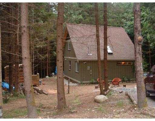 Photo 2: Photos: 975 A CONRAD RD in Roberts_Creek: Roberts Creek House for sale (Sunshine Coast)  : MLS®# V547340