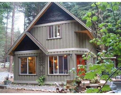 Main Photo: 975 A CONRAD RD in Roberts_Creek: Roberts Creek House for sale (Sunshine Coast)  : MLS®# V547340