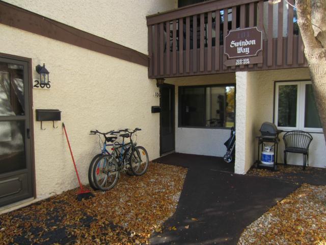 Main Photo: 101 Swindon Way in WINNIPEG: River Heights / Tuxedo / Linden Woods Condominium for sale (South Winnipeg)  : MLS®# 1220815