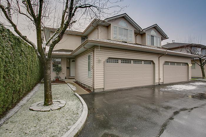 Welcome to #47 12268 189A St., Pitt Meadows.  MLS #V985180