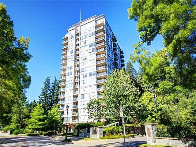 "Main Photo: # 401 5639 HAMPTON PL in Vancouver: University VW Condo for sale in ""THE REGENCY"" (Vancouver West)  : MLS®# V1020923"