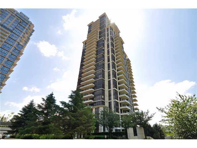 Main Photo: # 507 2138 MADISON AV in Burnaby: Brentwood Park Condo for sale (Burnaby North)  : MLS®# V1067253