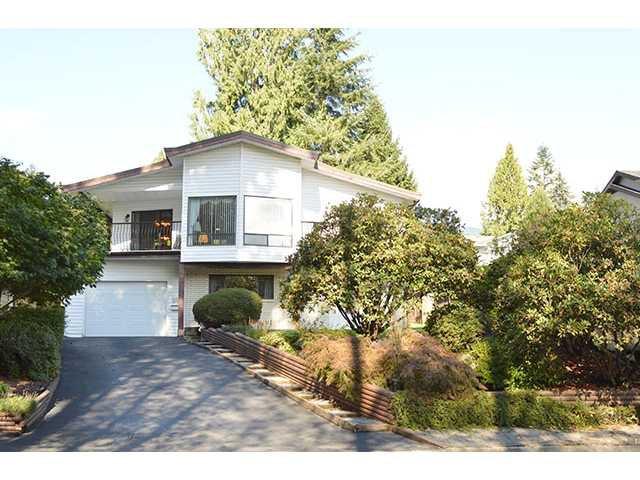 Main Photo: 901 LYNWOOD AV in Port Coquitlam: Oxford Heights House for sale : MLS®# V1087660