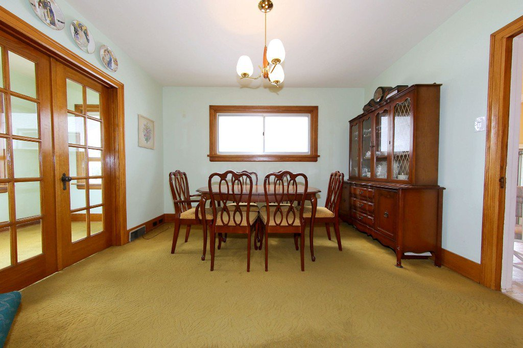 Photo 47: Photos: 1092 Downing Street in WINNIPEG: West End/Sargent Park Single Family Detached for sale (West Winnipeg)  : MLS®# 151067