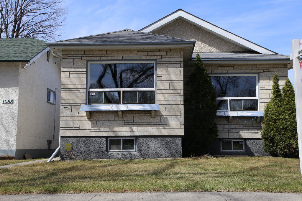 Photo 36: Photos: 1092 Downing Street in WINNIPEG: West End/Sargent Park Single Family Detached for sale (West Winnipeg)  : MLS®# 151067