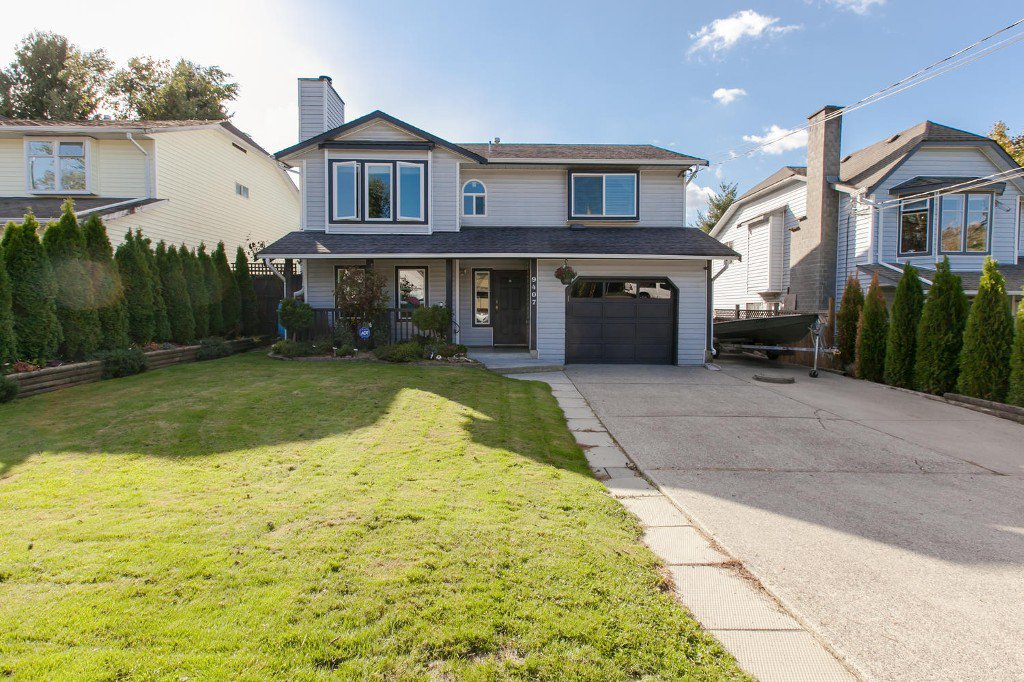 Photo 3: Photos: 9407 210 Street in Langley: Walnut Grove House for sale : MLS®# R2002877