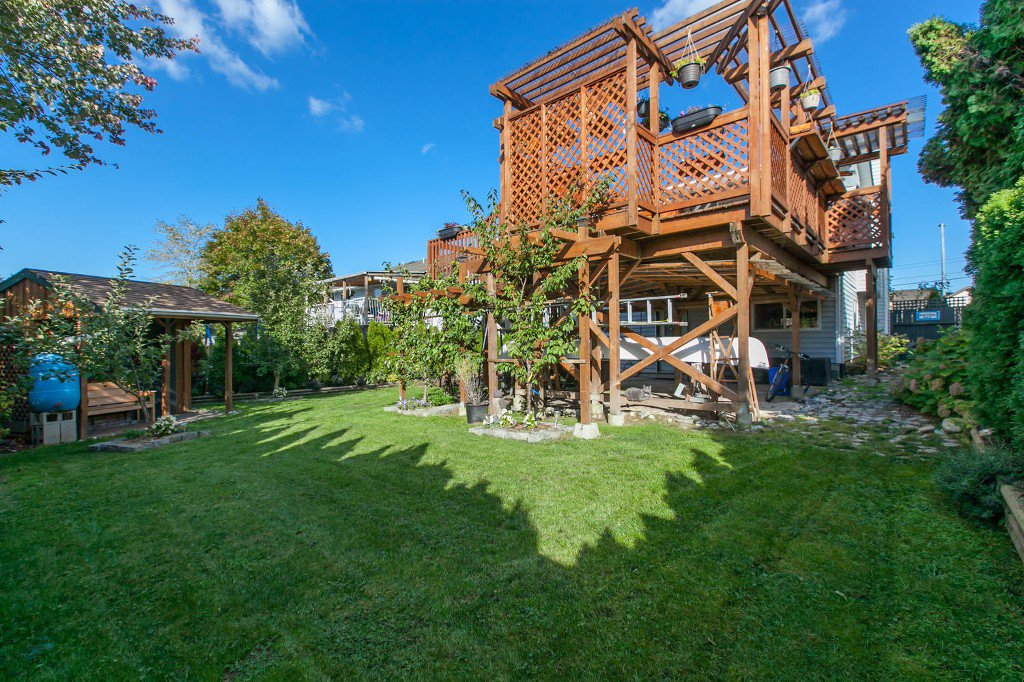 Photo 41: Photos: 9407 210 Street in Langley: Walnut Grove House for sale : MLS®# R2002877