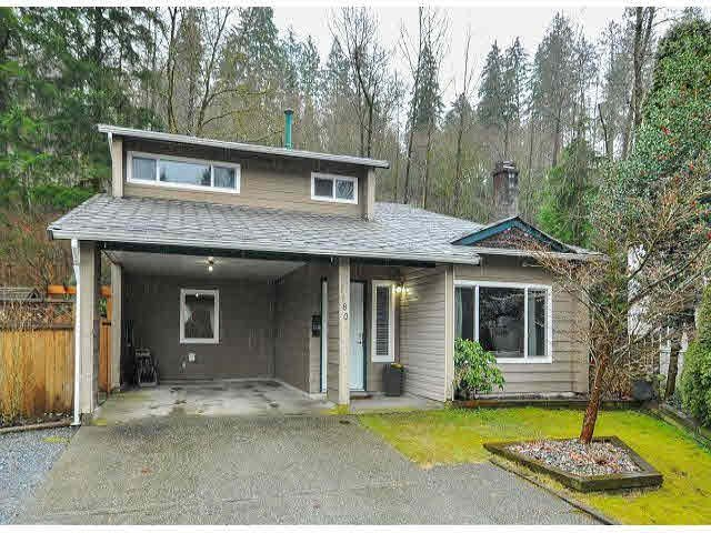 Main Photo: 1180 Colin Place, in Coquitlam: River Springs House for sale : MLS®# V1050772