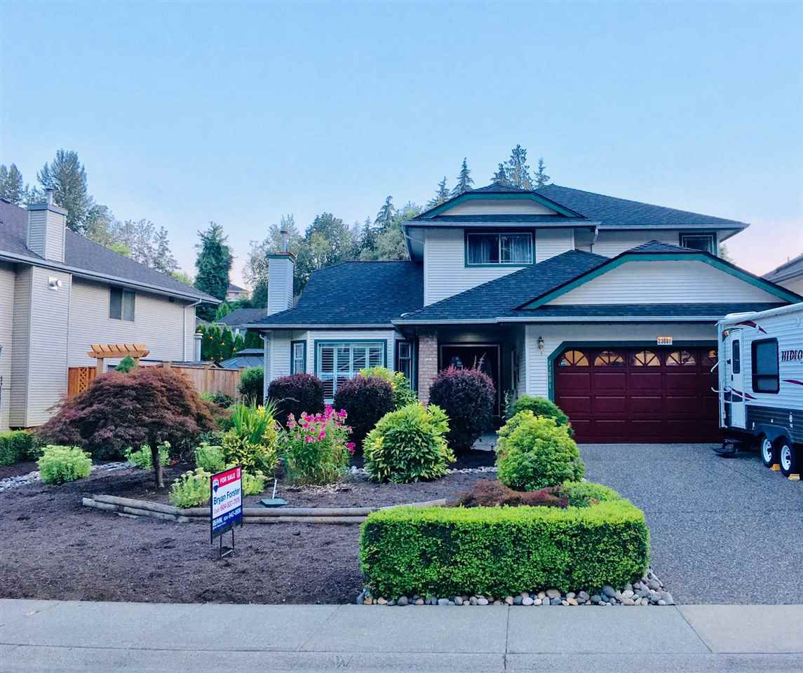 Main Photo: 23681 108 LOOP in Maple Ridge: Albion House for sale : MLS®# R2315625