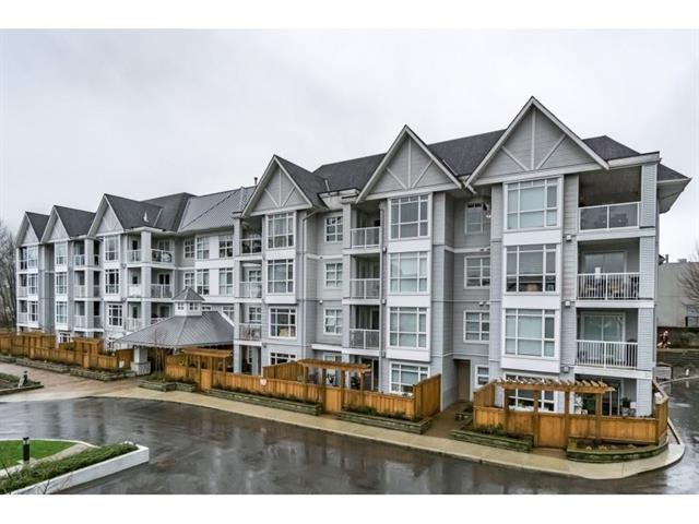 Main Photo: 311 3148 St Johns Street in Port moody: Port Moody Centre Condo for sale (Port Moody)  : MLS®# R2234417