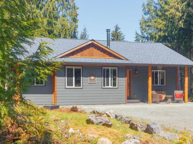 Main Photo: 7454 BLACKWOOD HEIGHTS in LAKE COWICHAN: Z3 Lake Cowichan House for sale (Zone 3 - Duncan)  : MLS®# 454886