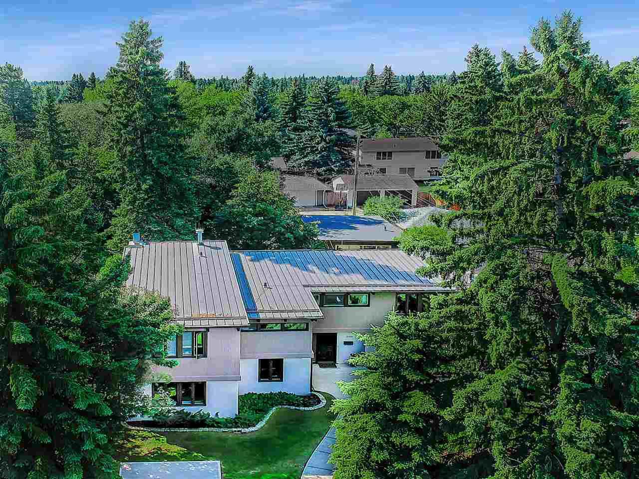 Main Photo: 14011 101 Avenue in Edmonton: Zone 11 House for sale : MLS®# E4169174