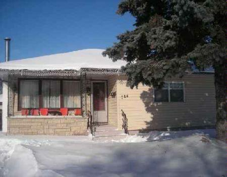 Main Photo: West Kildonan/Garden City: Residential for sale (Canada)  : MLS®# 2701807