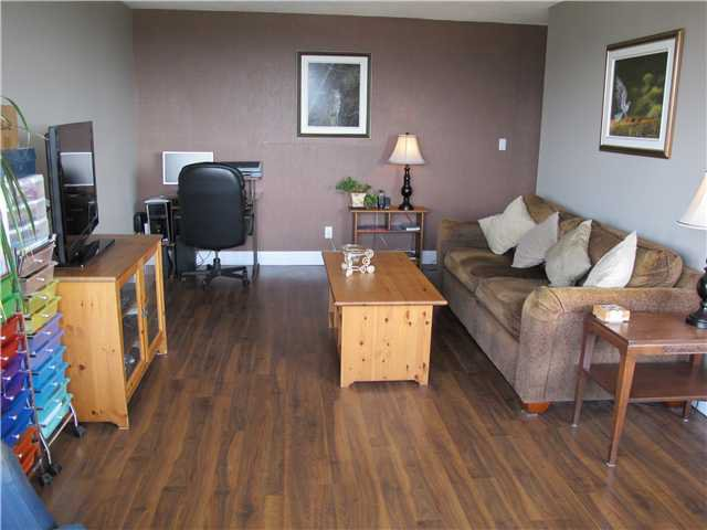 Photo 3: Photos: 1404 740 HAMILTON Street in New Westminster: Uptown NW Condo for sale : MLS®# V991564
