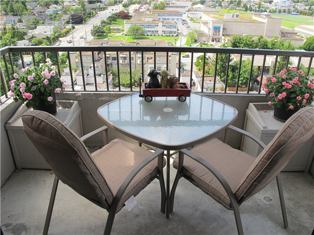 Photo 10: Photos: 1404 740 HAMILTON Street in New Westminster: Uptown NW Condo for sale : MLS®# V991564