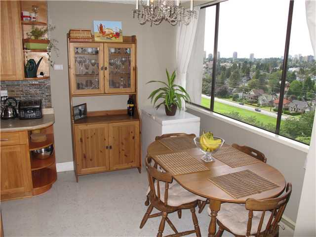 Photo 4: Photos: 1404 740 HAMILTON Street in New Westminster: Uptown NW Condo for sale : MLS®# V991564
