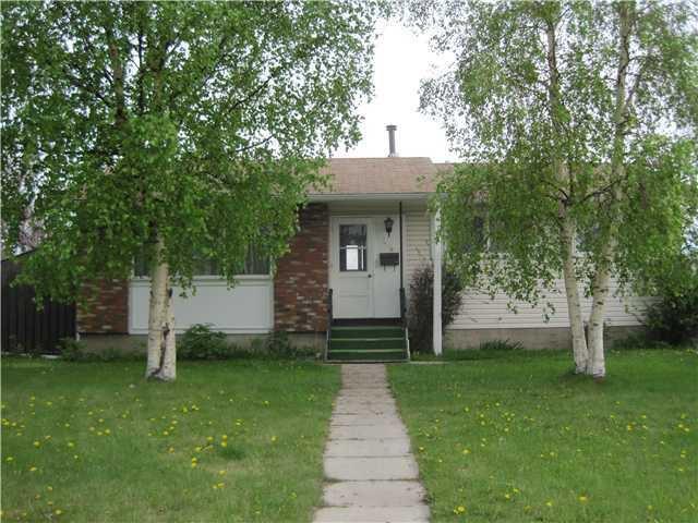 Main Photo: 28 FONDA Mews SE in CALGARY: Fonda Residential Detached Single Family for sale (Calgary)  : MLS®# C3579978