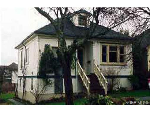 Main Photo: 2820 Blackwood St in VICTORIA: Vi Hillside Single Family Detached for sale (Victoria)  : MLS®# 300170