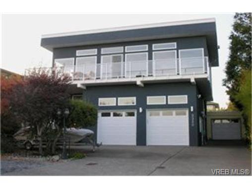 Main Photo:  in VICTORIA: Co Lagoon House for sale (Colwood)  : MLS®# 449378