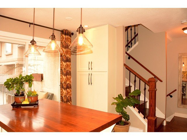 Photo 2: Photos: # 8 2458 PITT RIVER RD in Port Coquitlam: Mary Hill Condo for sale : MLS®# V1094665