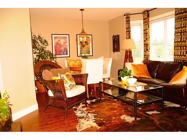 Photo 4: Photos: # 8 2458 PITT RIVER RD in Port Coquitlam: Mary Hill Condo for sale : MLS®# V1094665
