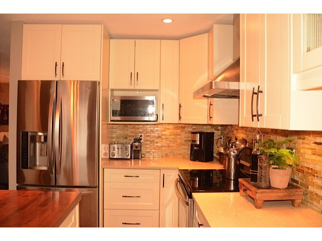 Photo 3: Photos: # 8 2458 PITT RIVER RD in Port Coquitlam: Mary Hill Condo for sale : MLS®# V1094665