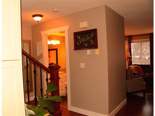 Photo 10: Photos: # 8 2458 PITT RIVER RD in Port Coquitlam: Mary Hill Condo for sale : MLS®# V1094665