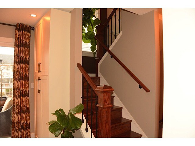 Photo 11: Photos: # 8 2458 PITT RIVER RD in Port Coquitlam: Mary Hill Condo for sale : MLS®# V1094665