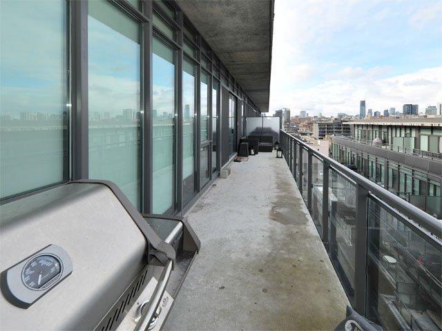 Photo 10: Photos: 911 90 Broadview Avenue in Toronto: South Riverdale Condo for sale (Toronto E01)  : MLS®# E2791565