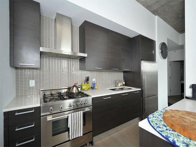 Photo 6: Photos: 911 90 Broadview Avenue in Toronto: South Riverdale Condo for sale (Toronto E01)  : MLS®# E2791565
