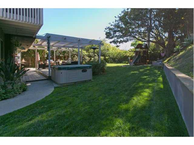 Main Photo: Residential for sale : 6 bedrooms : 13642 Mango in Del Mar