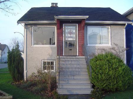 Main Photo: 2505 Venables Street: House for sale (Hastings)  : MLS®# V565755