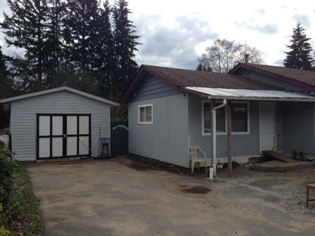 Main Photo: 14088 NORTH BLUFF RD: White Rock House for sale (South Surrey White Rock)  : MLS®# F1436121