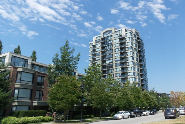 Main Photo: 306 6233 KATSURA STREET in Richmond: McLennan North Condo for sale : MLS®# R2032157