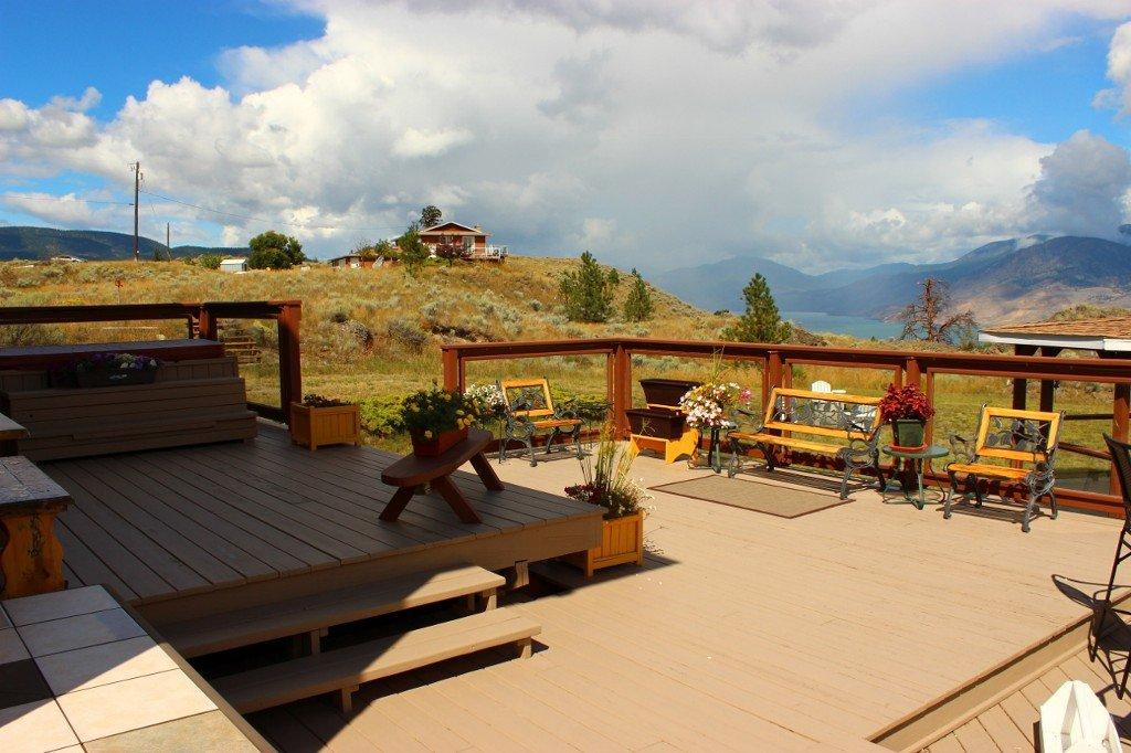 Photo 16: Photos: 5877 Buckhorn Road in Kamloops: Cherry Creek House for sale : MLS®# New