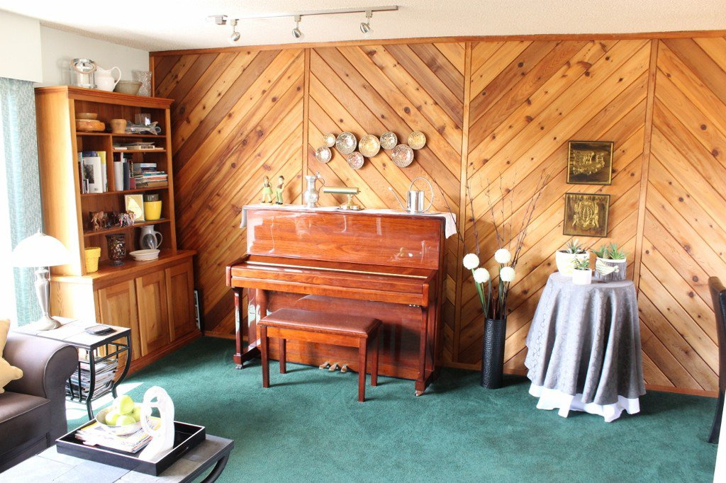 Photo 2: Photos: 5877 Buckhorn Road in Kamloops: Cherry Creek House for sale : MLS®# New