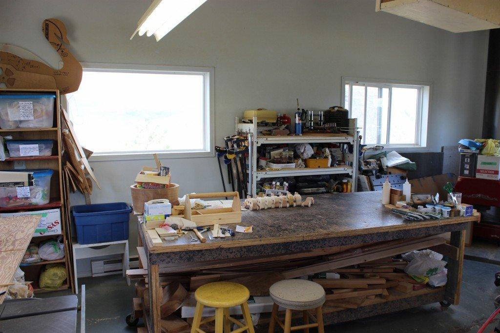 Photo 18: Photos: 5877 Buckhorn Road in Kamloops: Cherry Creek House for sale : MLS®# New