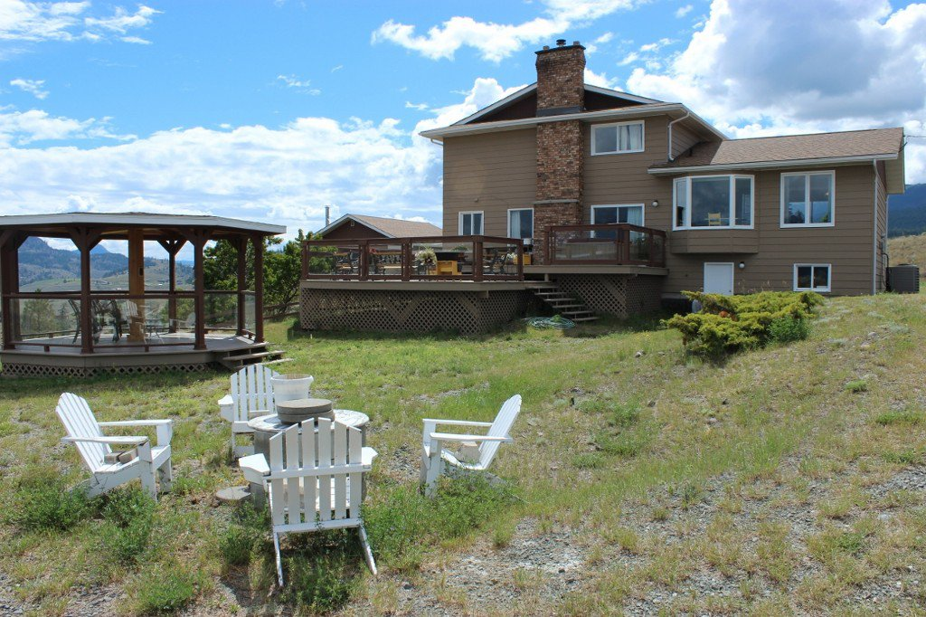 Photo 20: Photos: 5877 Buckhorn Road in Kamloops: Cherry Creek House for sale : MLS®# New