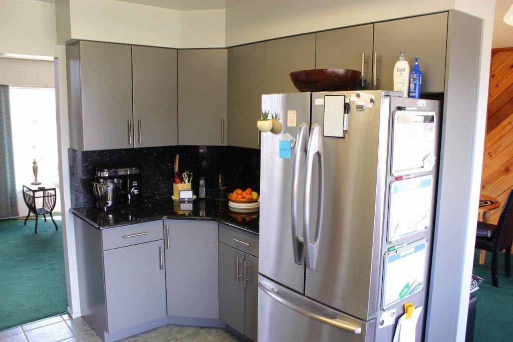 Photo 7: Photos: 5877 Buckhorn Road in Kamloops: Cherry Creek House for sale : MLS®# New
