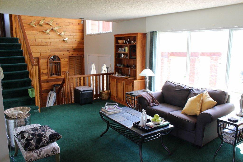 Photo 3: Photos: 5877 Buckhorn Road in Kamloops: Cherry Creek House for sale : MLS®# New
